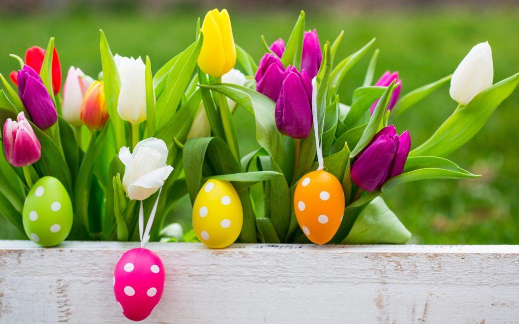 Pasqua e Pasquetta alla Tenuta